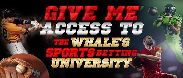 Sports Betting University